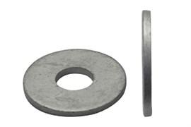 Шайба плоская увеличенная M 16 DIN 9021 (25кг) 670шт