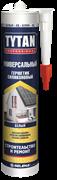 Герметик TYTAN Prof силиконовый универсальный бесцветный 280мл