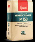 Пескоцемент Старатели М150 25кг