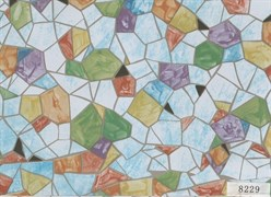8229 D&B 45 см/8 м(разноцветная мозаика)