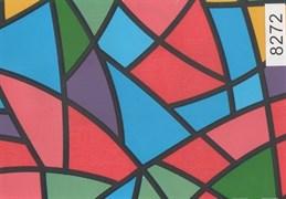 8272 D&B 45 см/8 м (разноцветные фигуры)