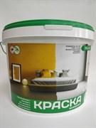Краска ВД Эмальер Моющаяся белоснежная 3 кг (4/168)