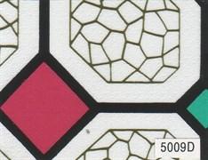 5009D D&B витраж цветной 45 см/8 м