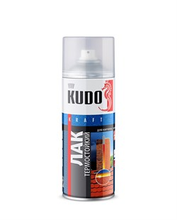 9006 Лак термостойкий KU-9006 - фото 10028