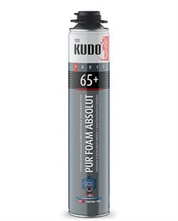 Пена профессиональная KUDO PROFF 65+ ARKTIKA (-18) - фото 10221
