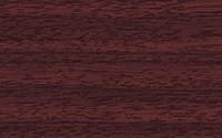 Заглушка для плинтуса 55мм  Комфорт  Махагон (25пар/уп) - фото 10561
