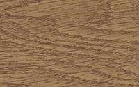 Плинтус 55мм  Комфорт  Дуб коньячный с мягким краем(40шт/уп) - фото 11801