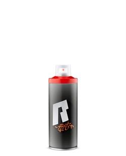 3027 Краска RUSH ART земляника (темный бледно-красный) - фото 15166