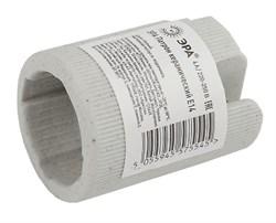 Патрон ЭРА Е14 керамический - фото 17161