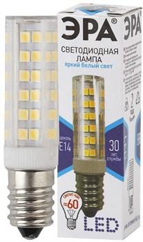 Лампа светодиодная  ЭРА LED smd Т25- 7w-840-Е14 - фото 17170
