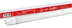 Лампа светодиодная ЭРА LED smd T8-24w-865-G13 1500mm ECO (30шт/уп) - фото 17397