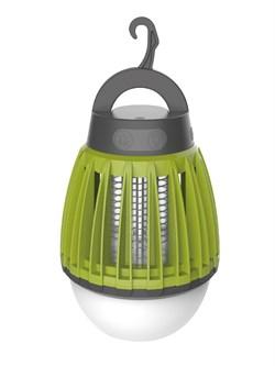 ERAMF-01 ЭРА противомоскитная аккумуляторная  лампа - фото 17662