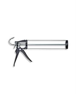 Пистолет для герметика КУДО скелетный Профи - фото 19295
