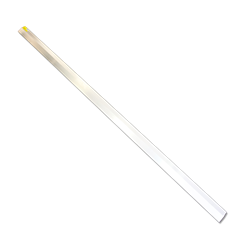 Правило 2,5м НАШ ИНСТРУМЕНТ  Трапеция  с ребром жесткости - фото 20232