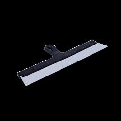 Шпатель 450мм нерж. сталь с пластмассовой ручкой БИБЕР - фото 20403