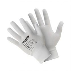 Перчатки нейлоновые, Fiberon, 10(XL) (арт. PSV033P) - фото 21060