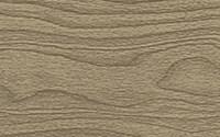 Заглушка для плинтуса 55мм  Комфорт  Клен темный (25пар/уп) - фото 22721