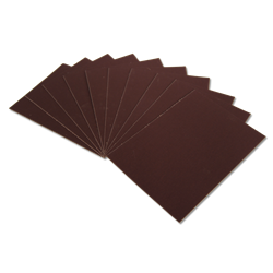 Шлиф-лист на тканевой основе №50(36) 240*170мм  (10шт) SANTOOL - фото 25963