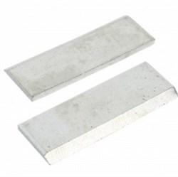 Ножи сменные В 200Х для шнека D 202, диаметр 200мм (комплект 2шт) PATRIOT - фото 31602