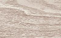 Плинтус 55мм  Комфорт  Ясень светлый с мягким краем (40шт/уп) - фото 4518