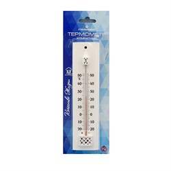 Термометр сувенир-магнит - фото 4994