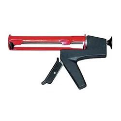 Пистолет для герметика SANTOOL полуоткрытый Мастер - фото 5881