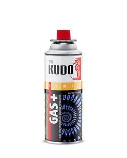 KU-H403 Газ унив. для портативных газ. приборов, 520 мл - фото 6030