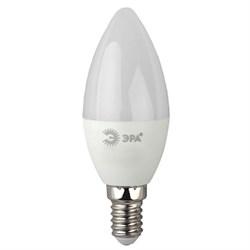 Лампа светодиодная  ЭРА LED smd B35- 7w-860-E14 - фото 8043