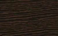 Заглушка для плинтуса 55мм  Комфорт  Венге (25пар/уп) - фото 8360