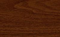 Заглушка для плинтуса 85мм  Элит-Макси  Орех темный (25пар/уп) - фото 8517