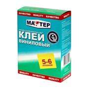 Клей обойный  Мастер  виниловый (200г) (1к-36шт)