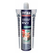 Химический анкер  TYTAN  универсальный EV-I-165 картридж165мл (20шт)