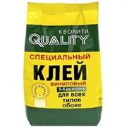 Клей обойный  Quality  виниловый 200г (30шт/уп) пакет