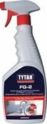 Средство против плесени и грибка 500мл TYTAN FG-2 (с хлором), тригер