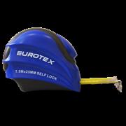 Рулетка с нейлоновым покрытием ленты с магнитом 10м х 25мм  SANTOOL