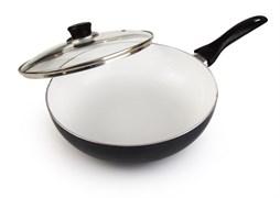 Сковорода-вок GALAXY GL9825