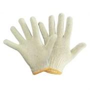 Перчатки х/б 4 нитки 10 класс