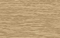 Угол наружний Дуб светлый с  крабами  (25шт/уп)