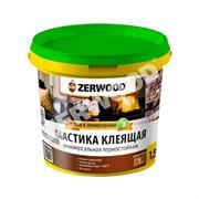Клей-мастика ZERWOOD MK термостойкая 4кг ведро (уп4)