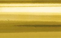 Угол 25х25 мм метализированный золото 2,7 м (25шт/уп)