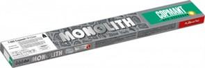 Электроды сварочные Т-600 Сормайт MONOLITH д.5 мм (тубус 1 кг)