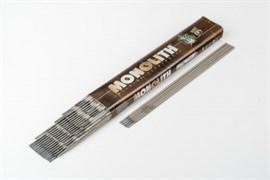Электроды MONOLITH д.3мм (тубус 2,5кг)