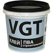 Клей ПВА ВГТ строительный 2,5кг (4шт)