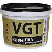 Клей ПВА ВГТ универсальный 2,5кг (4шт)
