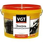 Эмаль ВГТ Профи антикорроз. ВД-АК-1179 белая, 2,5кг (4шт)