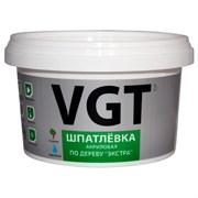 Шпатлевка по дереву ВГТ  ЭКСТРА  БУК 0,30 кг (6шт)