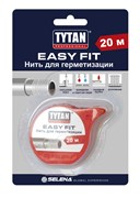 Нить для гермитизации TYTAN Prof  Easy Fit., 20м