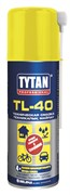 TL-40 Tytan Professional смазка техническая аэрозоль 150мл