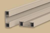 Рейка крепежная (обрешетка) для панелей 3,0м