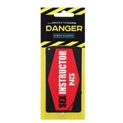 NEW GALAXY ароматизатор бумажный Danger/Sexinstructor, новая машина